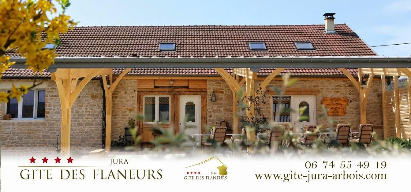 Gite flaneurs Jura Arbois (29)